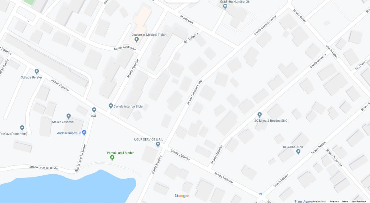 Sursa foto: Google Maps