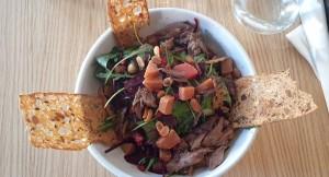 salata de rata lumos