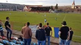 stadion cisnadie foto facebook vointa sibiu