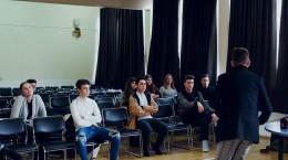 Consiliul elevilor 1