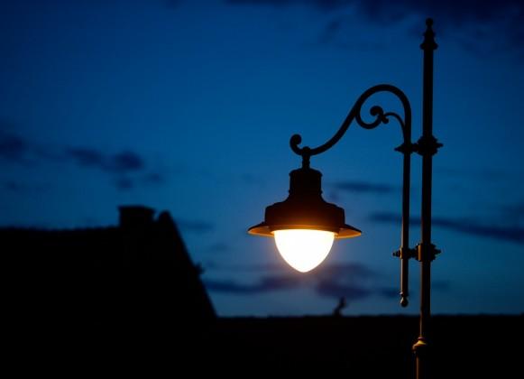 Stalpi iluminat centrul istoric (2)