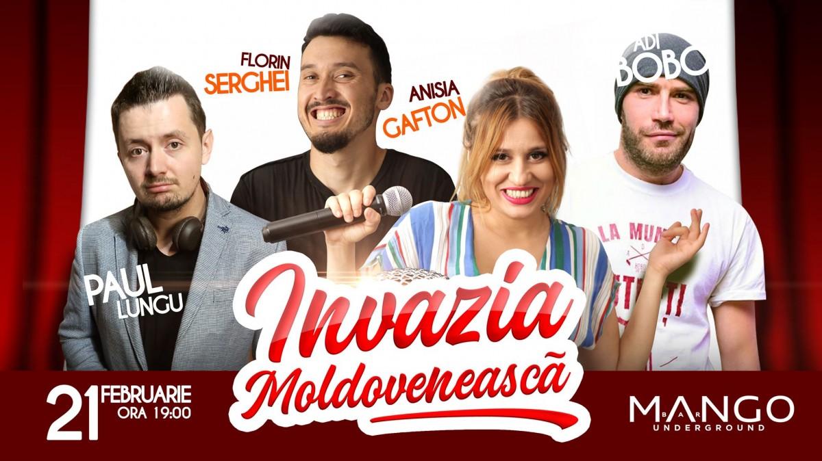 invazia moldovenilor