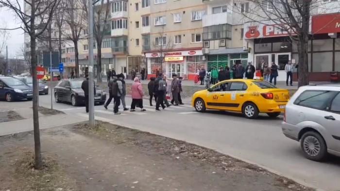 video Eusebiu Voinea / Info trafic Sibiu
