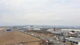 trafic soseaua Alba Iulia sibiu centura sud