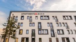 bach apartmants