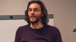 Adrian Beu