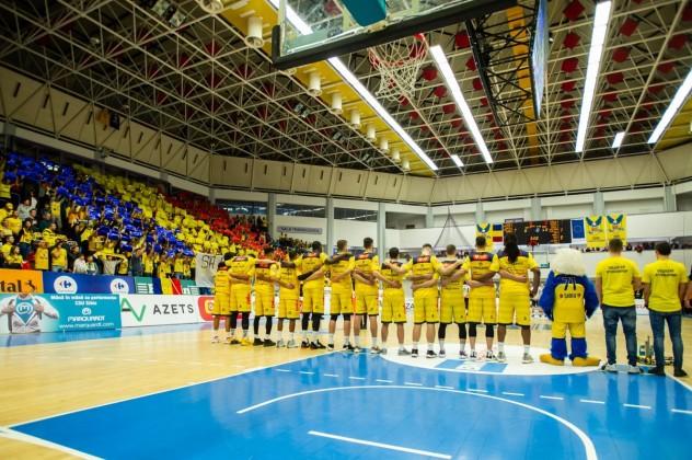 foto Cristi Cojocaru/BC CSU Sibiu