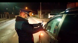 politie viral smiley