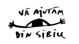 Logo creat de Dan Perjovschi