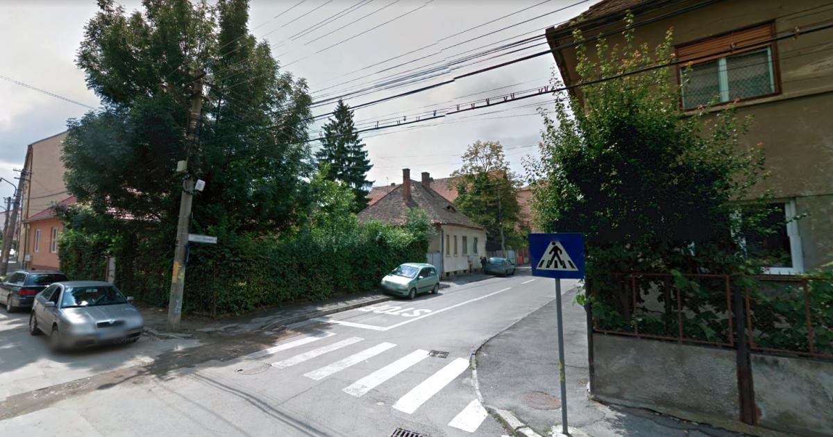casa lector google street view