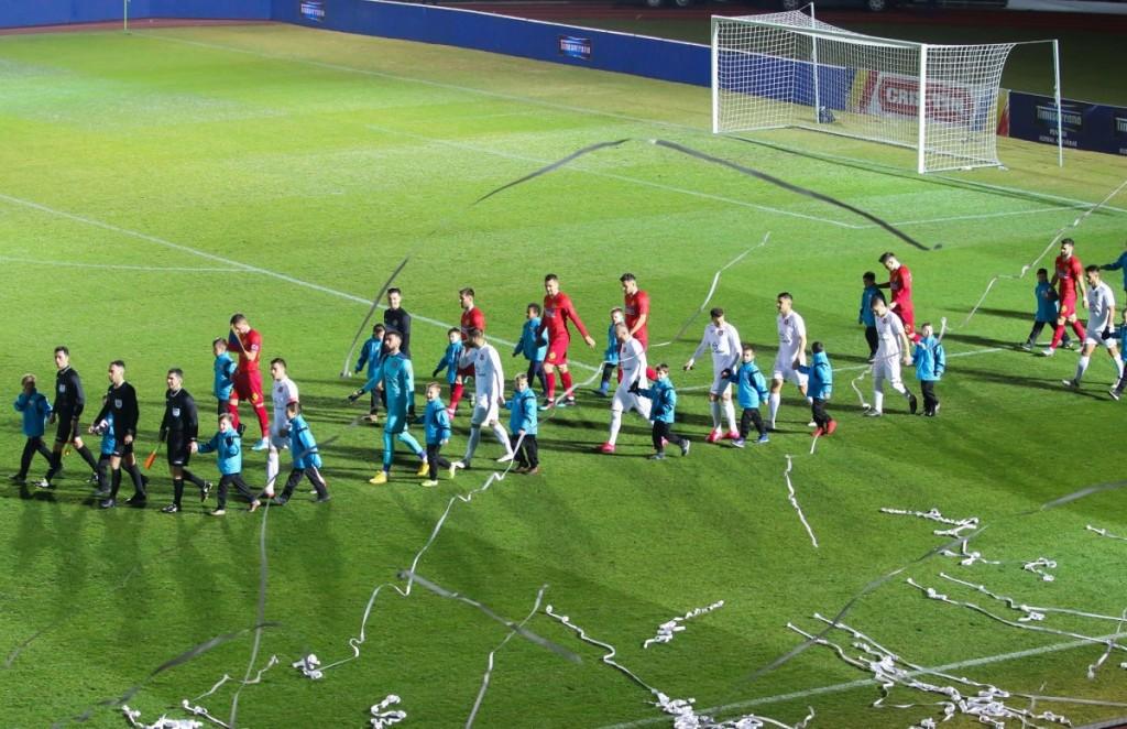 Telekom Sport - Rezumat FCSB - FC Hermannstadt 3-0 - YouTube  |Fcsb- Hermannstadt