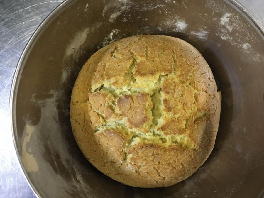 reteta paine 5