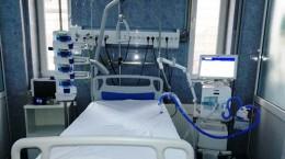 coronavirus spital