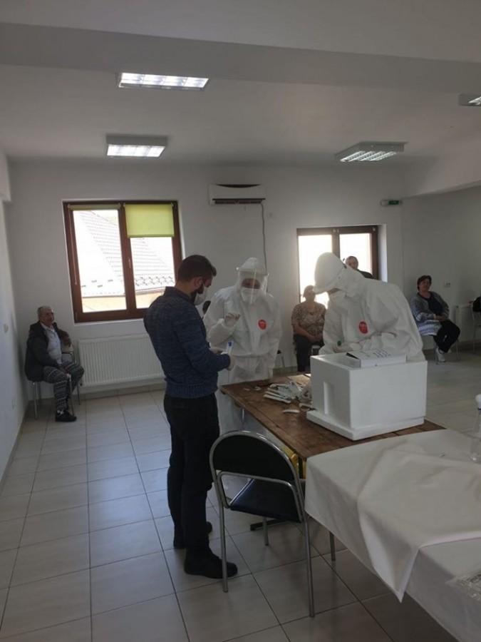 test testare coronavirus centru DGASPC (4)