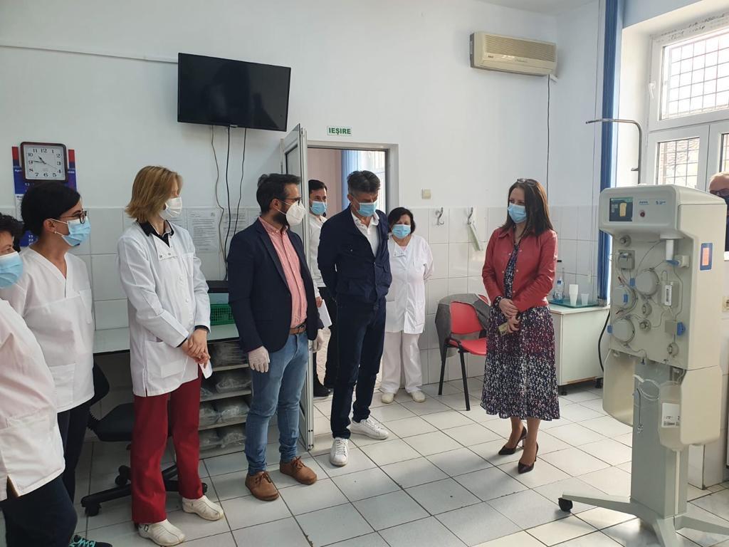 terapie plasma autoimuna spital coronavirus