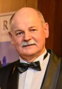 Andreas Huber, Consul onorific al Republicii Austria