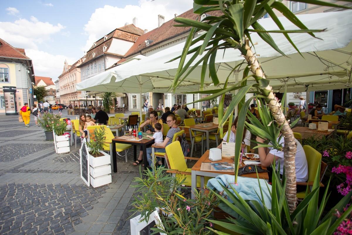 foto Primaria Sibiu