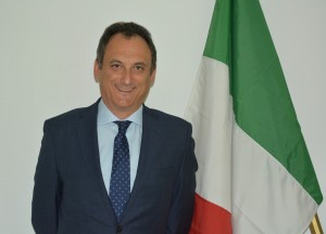 Italo Selleri, Consul onorific al Italiei