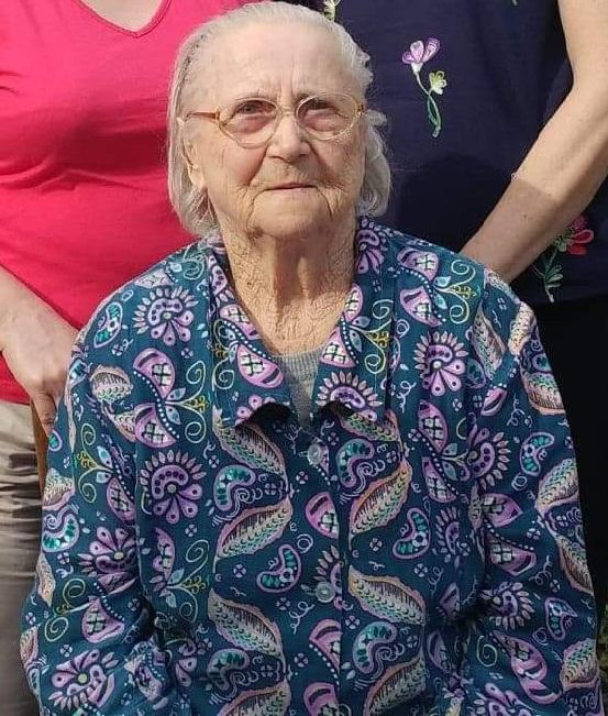 Raisa Popa, 91 de ani
