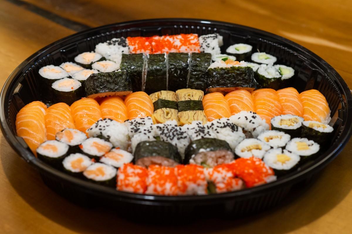 Sushi - Cristi Cojocariu-14