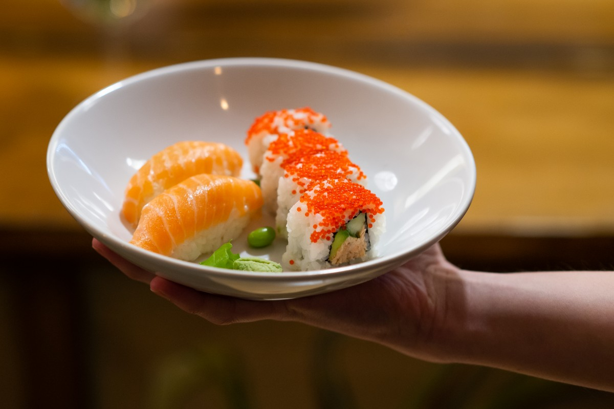 Sushi - Cristi Cojocariu-4