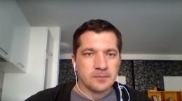 TSTV Mihai Copăceanu