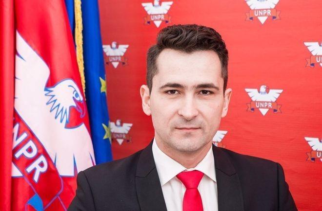Cristian Cătană, directorul STTM Târgu Mureș. Sursa foto: Zi de Zi