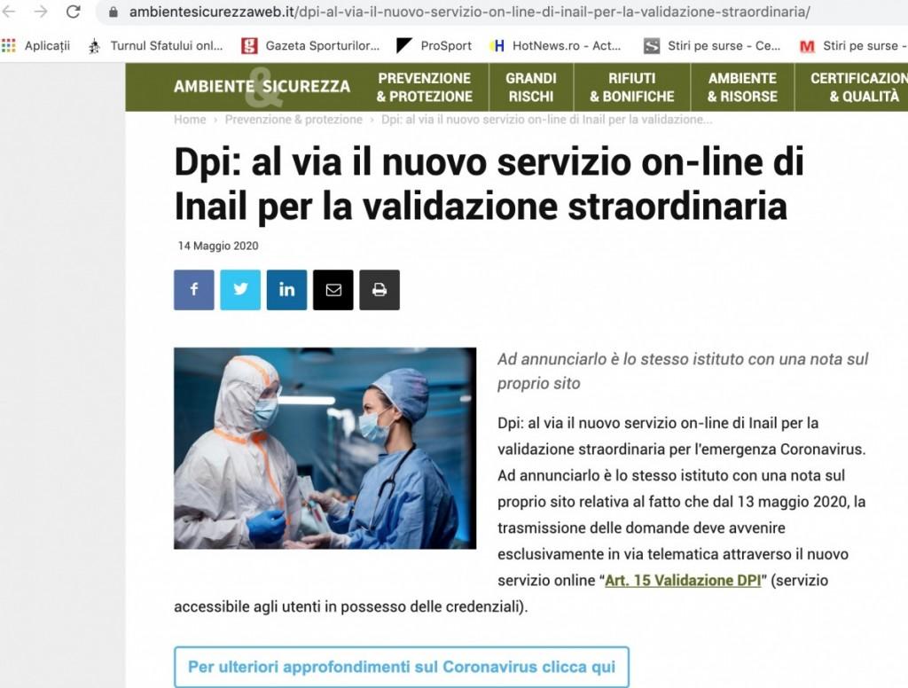doctori italia