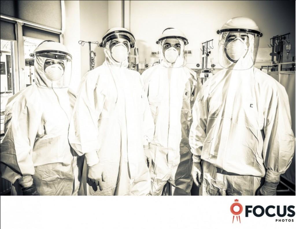 focus foto medici