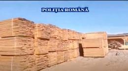 lemne politie cherestea
