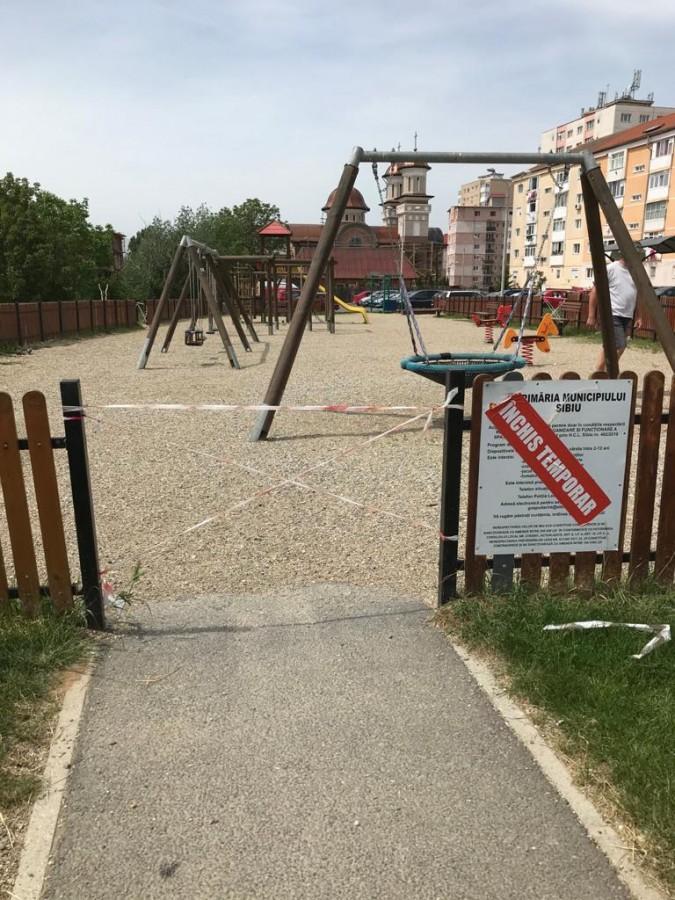locuri joaca copii inchise parc (2)