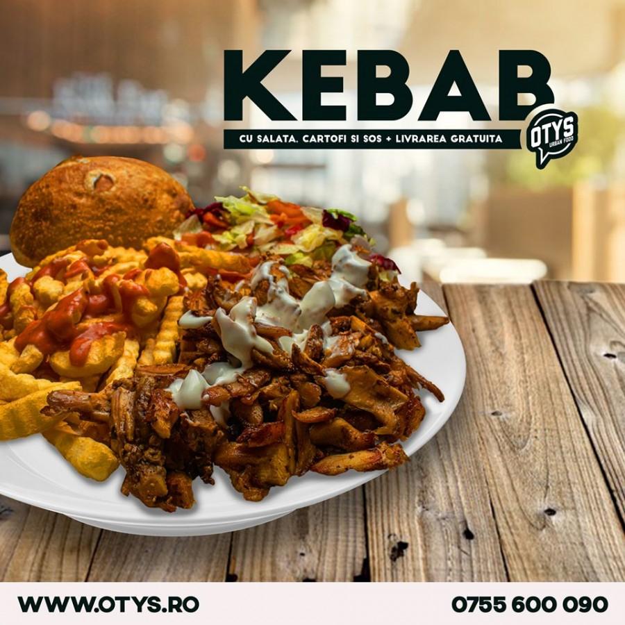 otys kebab interior