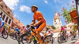 foto Facebook Turul Ciclist