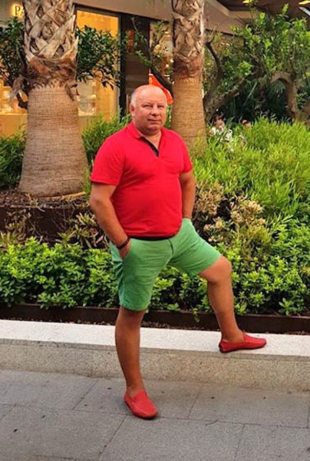 De ce a venit Aurel Vancea cu o șpagă de 50.000 de euro la el? Sursa foto: Facebook / Aurel Vancea