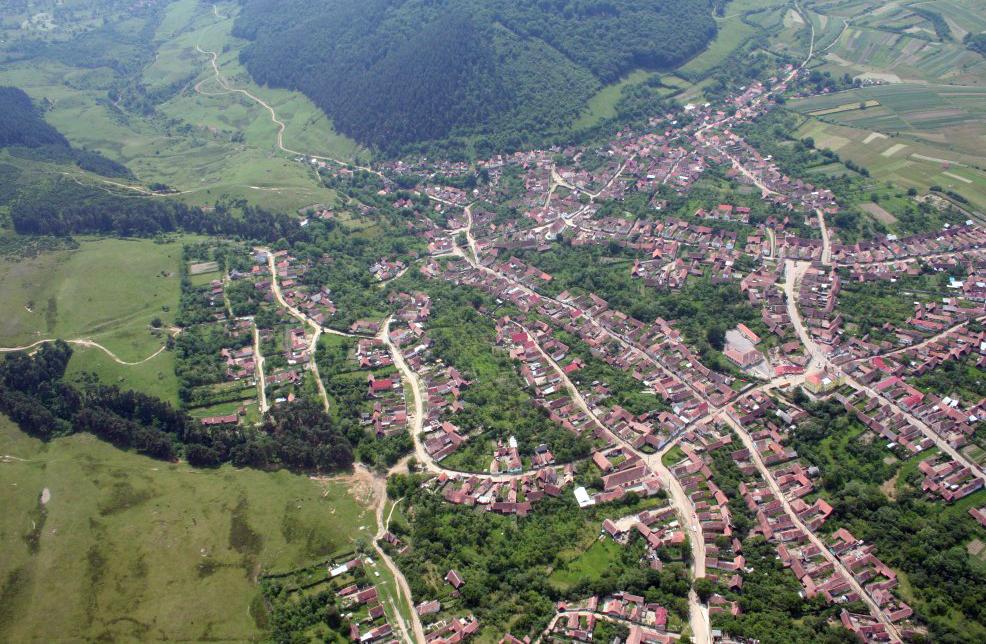 Restricții reintroduse în alte șase  localități: Apoldu de Jos, Racovița, Porumbacu de Jos, Nocrich, Poplaca şi Turnu Roşu