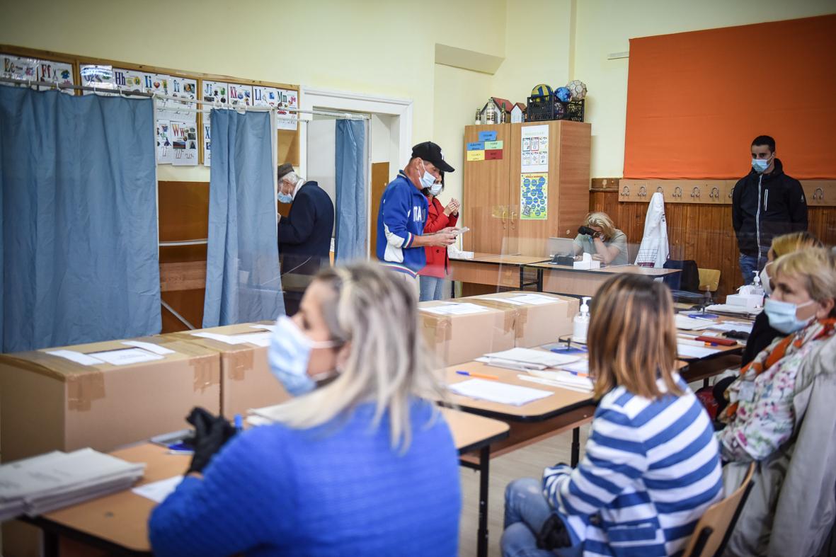 Primăria Sibiu efectuează plata indemnizațiilor membrilor secțiilor de votare