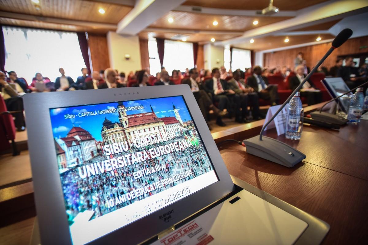 Doi studenții ai Universității din Sibiu, expulzați din țară pentru terorism, au câștigat la CEDO