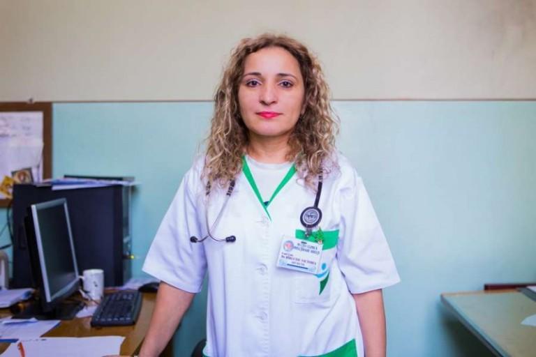 """Doi doctori la 109 pacienți, la secția de Boli Infecțioase. """"Este cea mai neagră perioadă pe care am prins-o în spital"""""""