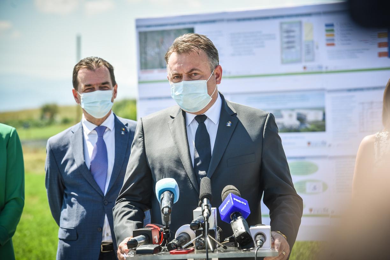 Tătaru: Vom avea o creştere progresivă şi în următoarele zile. Restricțiile își pot face efectul în următoarele două - trei săptămâni