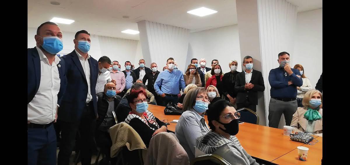 PNL și-a stabilit lista pentru Sibiu. Raluca Turcan, Christine Thellmann, Nicolae Neagu și Vlad Vasiu sunt primele alegeri ale liberalilor