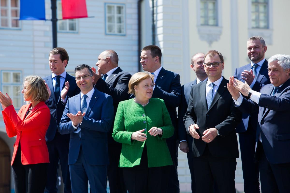 Mitingul din timpul Summitului UE, anulat ilegal. Sindicatul polițiștilor a câștigat procesul cu primăria