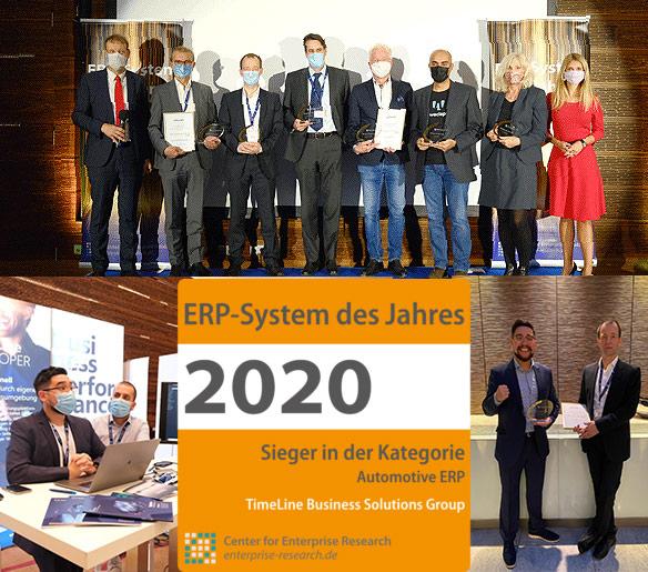 Companie cu sediul în Sibiu, premiată de Universitatea Potsdam din Berlin pentru un software inovator