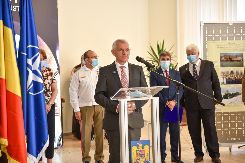 """De ce nu se iau măsuri, în Sibiu, la rata incidenței de 2,99: """"Au existat trimiteri în instanță..."""""""