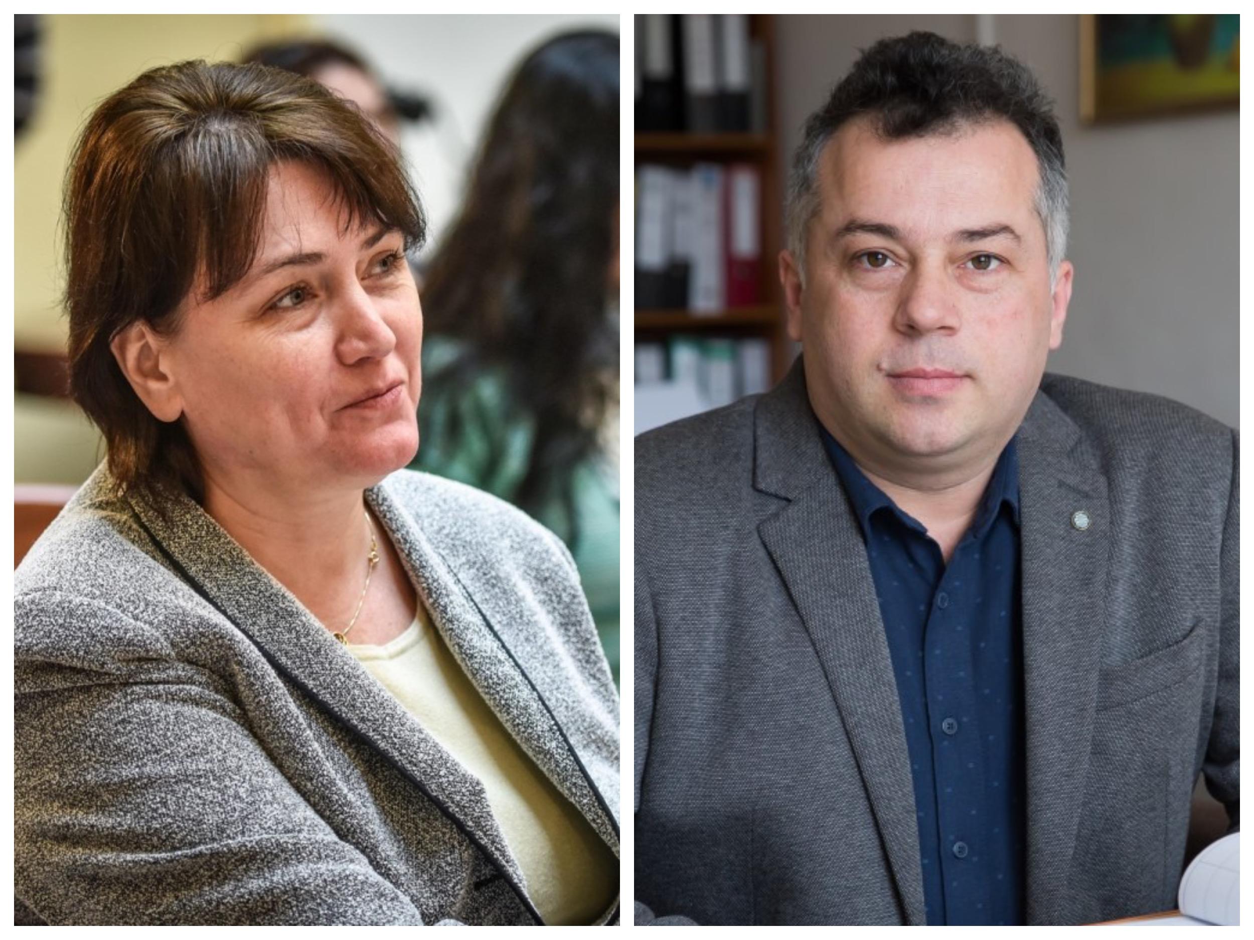 """Surse. Bokor și Dumbravă, cei doi viceprimari cu care va lucra Fodor. """"Mi-ar plăcea să am ceva de făcut, nu doar să încasez un salariu"""""""