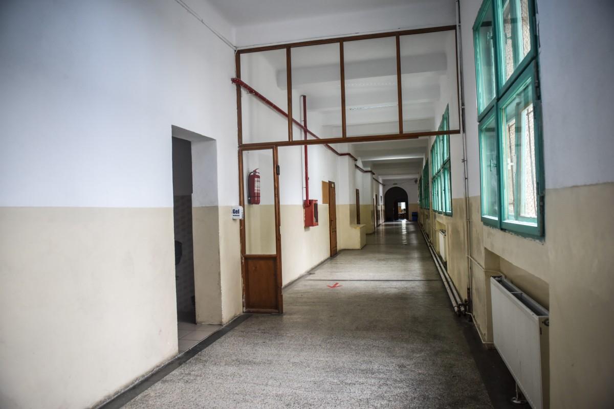 A crescut numărul cazurilor de COVID în rândul elevilor și al profesorilor. Numărul celor infectați trece de 40