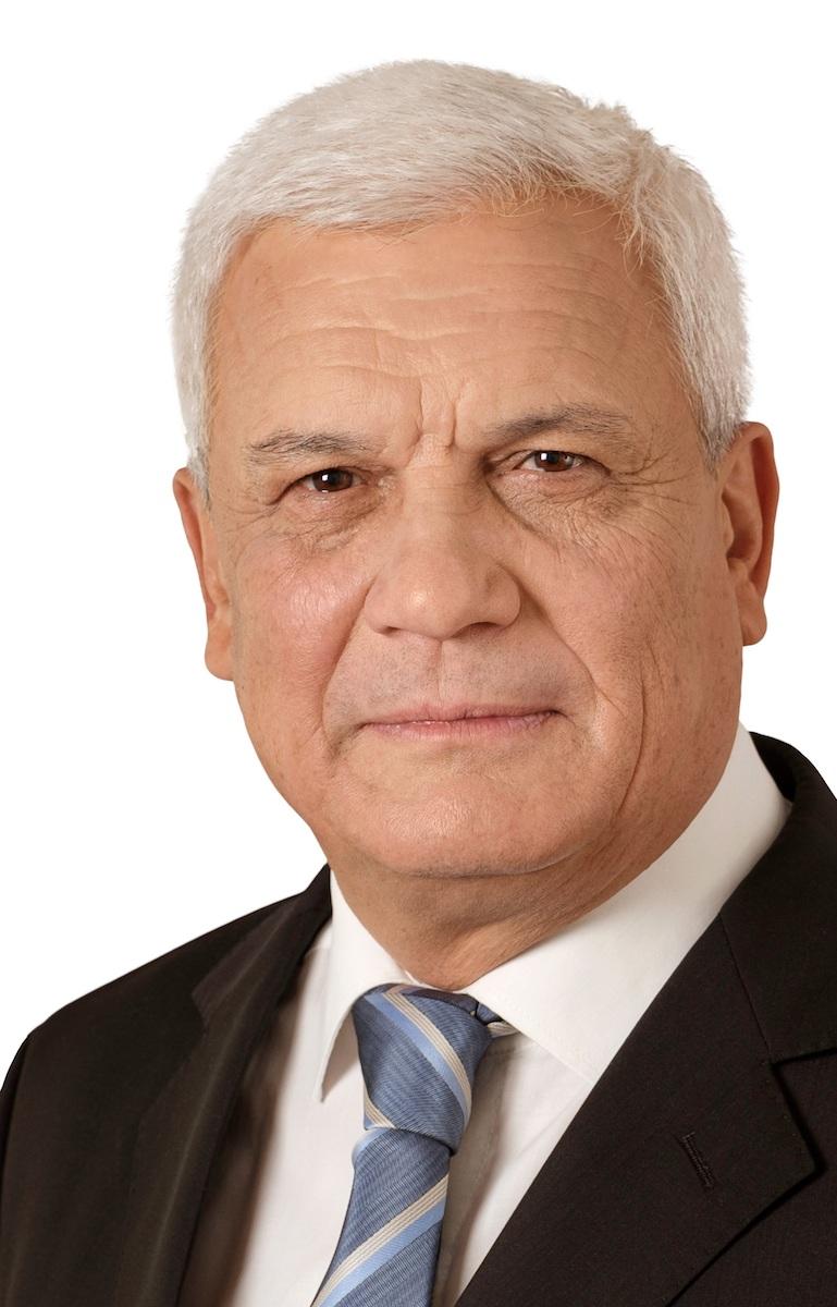 """Ion Ariton: """"Sper să convingem electoratul de nevoia unei schimbări radicale a guvernării României"""""""