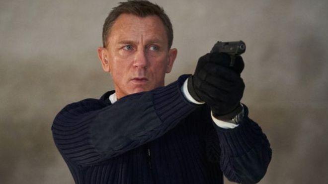 Lansarea noului film James Bond - No Time To Die, amânată pentru aprilie 2021