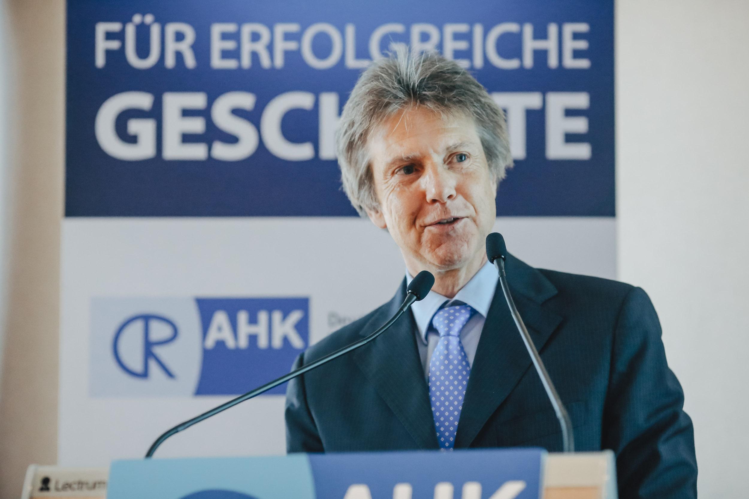 30 de ani de activitate a Consulatului Germaniei la Sibiu -  retrospectivă şi perspective de viitor