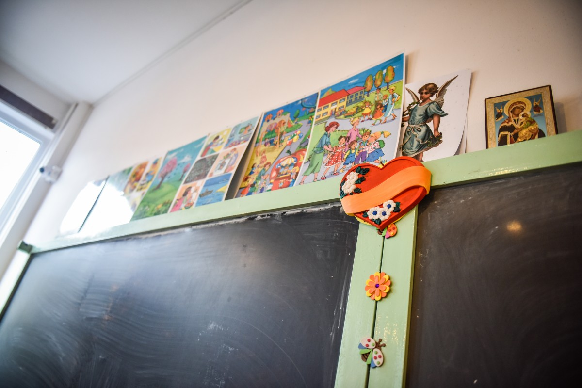Elevii pot studia teatrul, ca disciplină opţională la școală