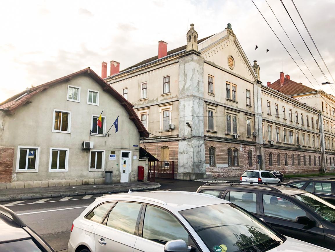 """Raluca Turcan anunță că Spitalul Militar din Sibiu va primi pacienți COVID. """"Astăzi, spitalul este pregătit"""""""